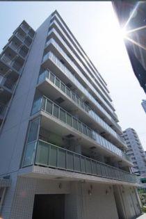 メインステージ横濱ポートサイド[804号室]の外観