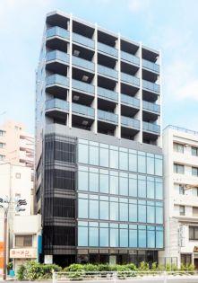 B CITY YOKOHAMA STATION SQUARE[603号室]の外観