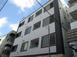 横浜橋TKビル[2階]の外観