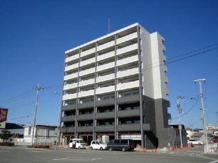 HIRATA NORTH[2階]の外観