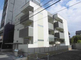 和歌山県和歌山市田中町5丁目の賃貸アパートの外観