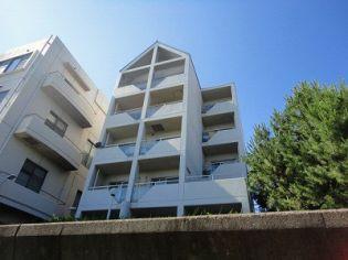 マリンハイム[2階]の外観