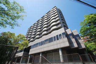 デメテル高取台[6階]の外観
