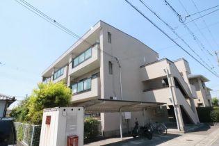 兵庫県神戸市西区北別府1丁目の賃貸マンションの外観
