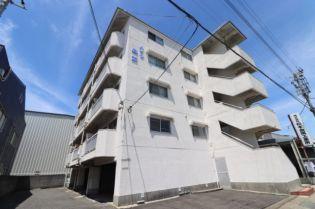 兵庫県神戸市西区森友4丁目の賃貸マンションの外観