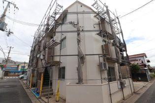 松本第一ハイツ[3階]の外観