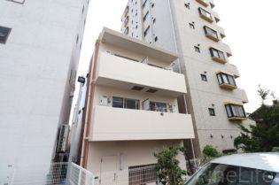 Current Kitagawa[3階]の外観