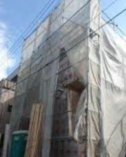 アマンレジデンス横濱[2階]の外観