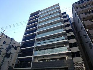 S-RESIDENCE新大阪Ridente[3階]の外観