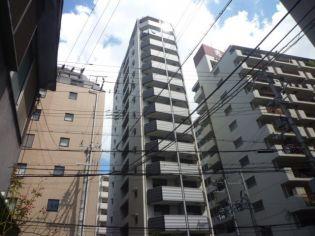 クリスタルグランツ新大阪[7階]の外観