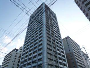 ノルデンタワー新大阪プレミアム[6階]の外観