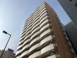 セレニテ新大阪calme[14階]の外観