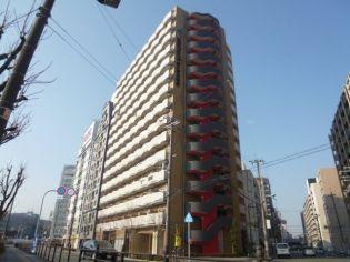 セレニテ新大阪弐番館[9階]の外観