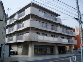 パールハイツ菅田[2階]の外観