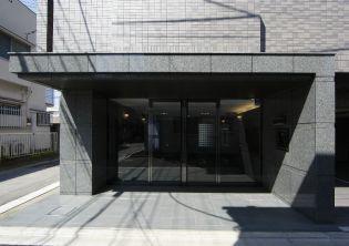 ルーブル武蔵小杉参番館[404号室]の外観