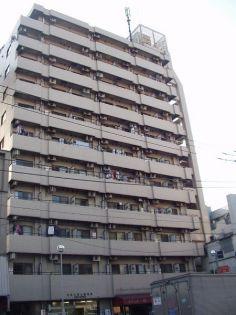 パレ・ドール文京メトロプラザI[1012号室]の外観