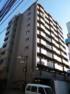ルーブル北新宿[602号室]の外観