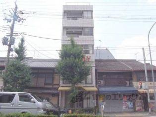 ジミーハウス[502号室]の外観