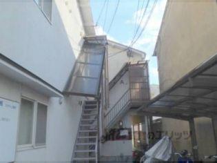 アクティ上賀茂A棟[203号室]の外観