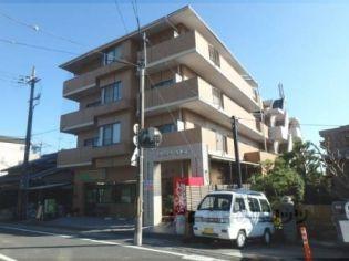 モアライフ酒井松[307号室]の外観