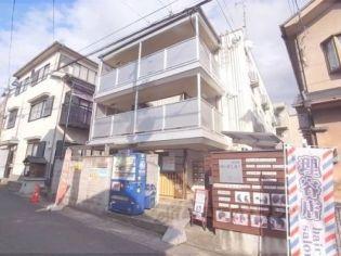 松本マンション[306号室]の外観