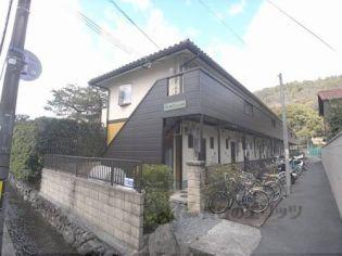 松ヶ崎グリーンハイツ[109号室]の外観