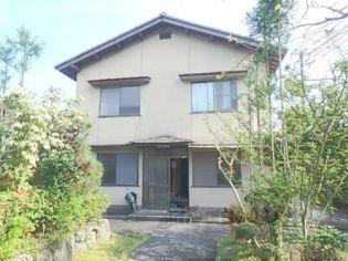 神山荘[02-5号室]の外観