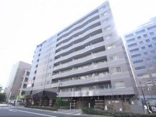 アパガーデンコート京都駅前1001[1001号室]の外観