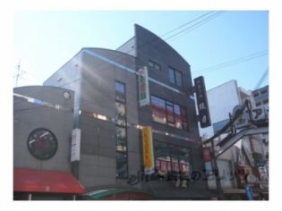 姉川ビル[4F号室]の外観