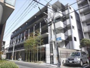 エステムプラザ京都河原町通210[210号室]の外観