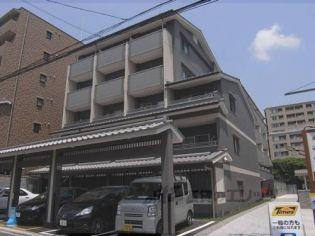 sawarabi terrace[403号室]の外観