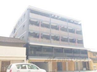エステムプラザ京都三条大橋410[410号室]の外観