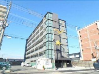 アクアプレイス京都西院707[7階]の外観