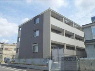 広野町アパート[1階]の外観